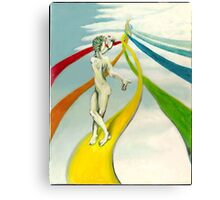 Asgard Canvas Print
