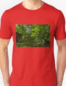 Wild Cherries Unisex T-Shirt