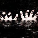 Watching You Drown... by BluAlien