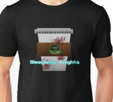 Sleepless Knights Logo Unisex T-Shirt