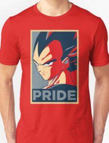 Pride! Vegeta T-Shirt