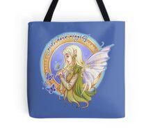 Girls Have Wings!  Tote Bag