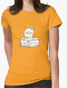 tuna tin cat T-Shirt