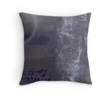 Slate  Throw Pillow