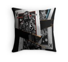 V/K - Special Edition Throw Pillow