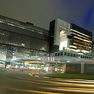 Kyoto Station by openyourap