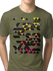 Gradient Space Tri-blend T-Shirt