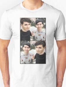 Japhan Selfie Unisex T-Shirt