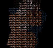 Eternity Klaine x by saarahh