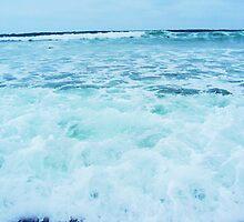 Take Me Away - Ocean Beach by sangsue