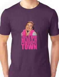 Pewdiepie Town T-Shirt