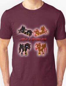 MLP JELLICOUS [transparent] T-Shirt
