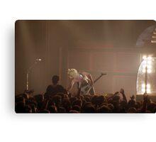 K. K. Downing - Judas Priest Canvas Print