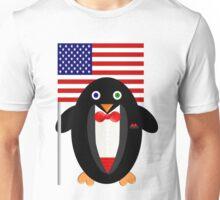 ThePenguinHandler Unisex T-Shirt