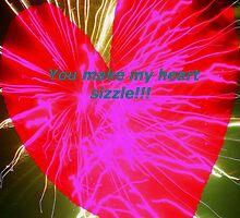 Sizzling love by ♥⊱ B. Randi Bailey