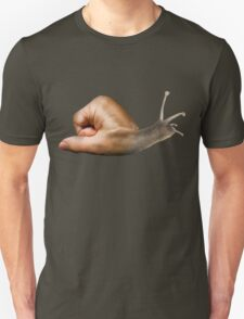Surreal snail T-Shirt