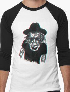 3D Geometric Harry Styles T-Shirt