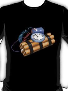 Time bomb T-Shirt