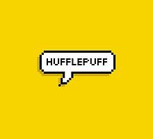 Hufflepuff by LizRobson
