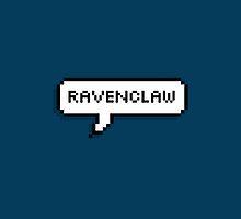 Ravenclaw by LizRobson