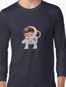 Spaceboy Long Sleeve T-Shirt