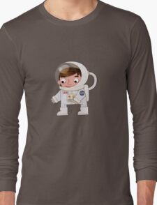 Spaceboy Long Sleeve T-Shirt