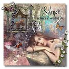 Silence Echoes by dovey1968