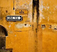 Grunge, Antigua by morealtitude
