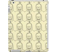 Death eaters are doing it for themselves iPad Case/Skin