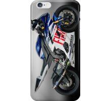Yamaha R6 iPhone Case/Skin