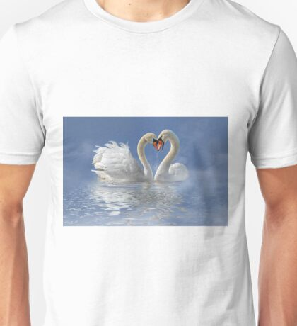 Forever yours Unisex T-Shirt