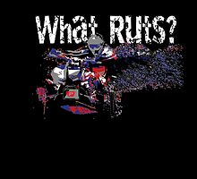 What Ruts? by Murray211