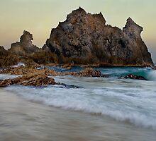 Camel Rock by Tim Boehm