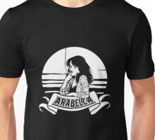 Arabella Print Unisex T-Shirt