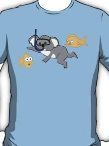 Jarvis T. Koala T-Shirt