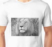 Portrait of a King of the Bush! Unisex T-Shirt