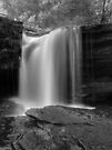 Ricochet Falls (version III) by Aaron Campbell