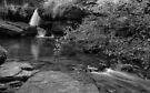 Ricochet Falls (version VI) by Aaron Campbell