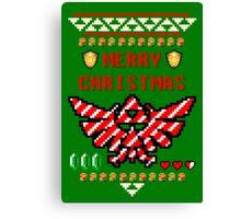 Hyrule Holiday Canvas Print