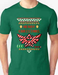 Hyrule Holiday T-Shirt