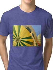 Hold on tight  Tri-blend T-Shirt