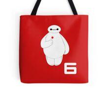 Disney - Big Hero 6 - BAYMAX Tote Bag