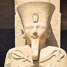 Osiris by areyarey