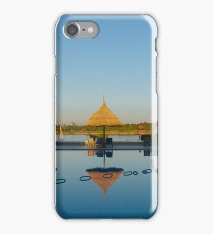 Swim team  iPhone Case/Skin