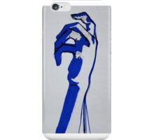 Prussian Hand iPhone Case/Skin