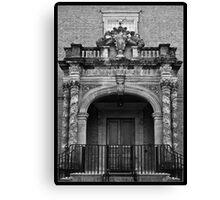 Tredegar House, Newport Canvas Print
