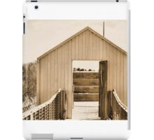 Another Photographer iPad Case/Skin
