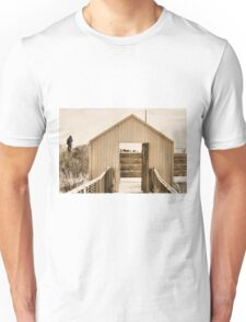 Another Photographer Unisex T-Shirt