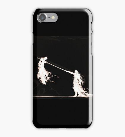 Final fantasy VII iPhone Case/Skin
