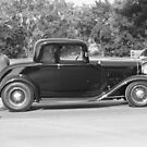 1932 coupe by TxGimGim